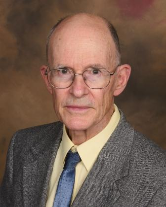 Professor Richard W. Fessenden